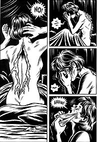 From Charles Burns'